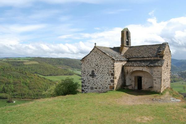 Chapelle Sainte Madeleine