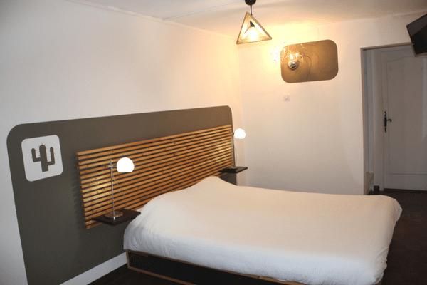 Chambre d'Hôtes New orleans Auberge de Vazerat Massiac
