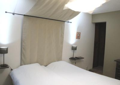 Chambre d'hôtes Dogoni Auberge de Vazerat