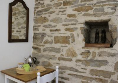 Chambre d'hôtes Dogoni Auberge de Vazerat Massiac