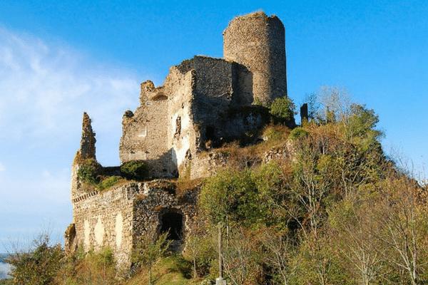 Chateau Leotoing