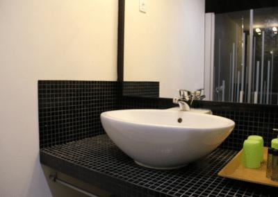 Salle de bains Carioca