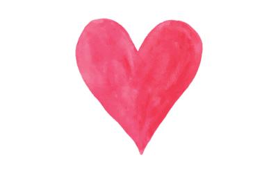 Repas de la Saint-Valentin